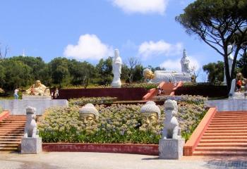 Budha Eden - Bombarral