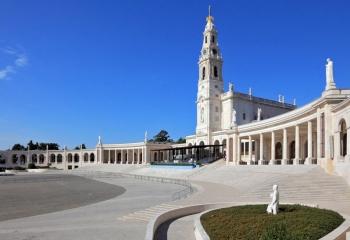 Fátima Shrine