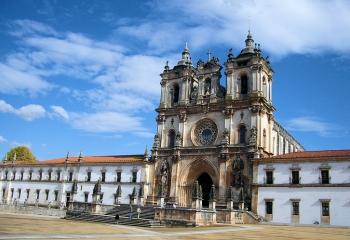 Mosteiro de Alcobaça (Kloster)